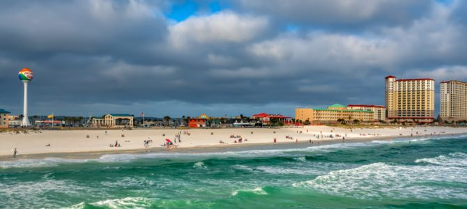 HOW TO EXPLORE PENSACOLA, FLORIDA