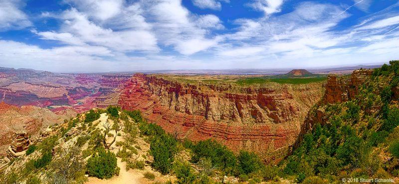 Navajo Point, William, United Stats