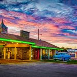 Route 66 Best Western
